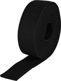 Matsuru Judo Belt 2.8m Black