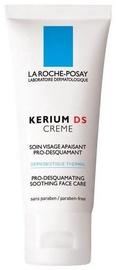 Sejas krēms La Roche Posay Kerium DS Face Cream, 40 ml