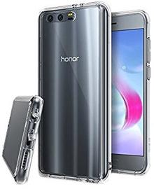 Screenor Bumper Back Case For Huawei Honor 9 Transparent