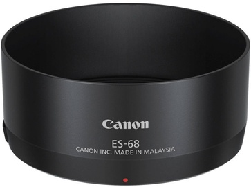 Canon Lens Hood ES-68 Black