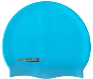 Aqua Speed Mega Cap 29 Light Blue