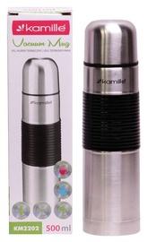 Kamille Vacuum Mug KM2202 0.5l