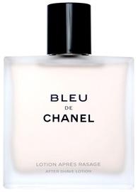 Лосьон после бритья Chanel Bleu de Chanel, 100 мл