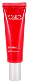 Sejas krēms Pond's Age Miracle Intensive Wrinkle Correcting Cream, 50 ml