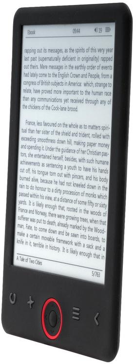 Электронная книга Denver EBO-620, 4 ГБ