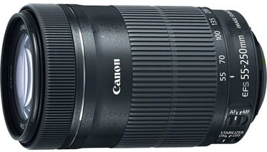 Canon EF-S 55-250/4-5.6 IS STM