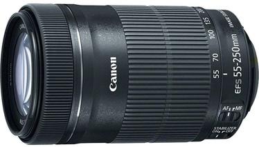 Objektīvs Canon EF-S 55-250/4-5.6 IS STM, 375 g