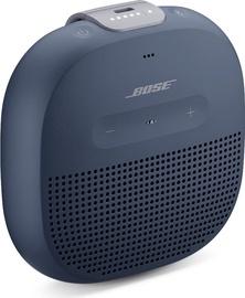 Bezvadu skaļrunis Bose Micro BT SPKR II, zila