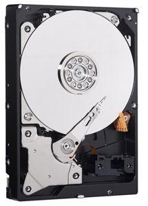 Western Digital Blue HDD 500GB 7200RPM SATA3 32MB WD5000AZLX