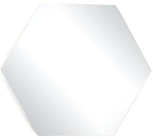 Spogulis Homede Santo, 18.3x16 cm