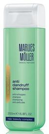 Marlies Möller Specialists Anti Dandruff Shampoo 200ml