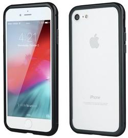 Mocco Double Side 360 Case For Apple iPhone 6 Plus/6s Plus Transparent/Black