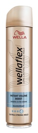 Wella Wellaflex Instant Volume Boost Hairspray 250ml