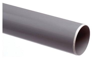 Kanalizācijas caurule Wavin D110x1500mm, PVC