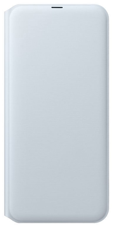 Samsung Wallet Bookcase For Samsung Galaxy A50 White