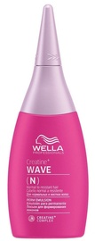 Wella Professionals Creatine Wave N Perm Emulsion 75ml