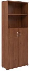 Skyland Office Cabinet CT-1.6 Walnut