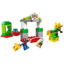 Konstruktors Lego Duplo Spider-Man Vs. Electro 10893