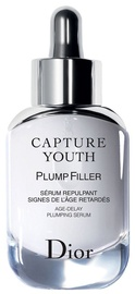 Сыворотка для лица Christian Dior Capture Youth Plump Filler Age-Delay Plumping Serum, 30 мл