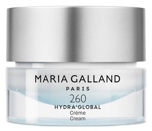 Sejas krēms Maria Galland 260 Hydra'Global Cream 50ml