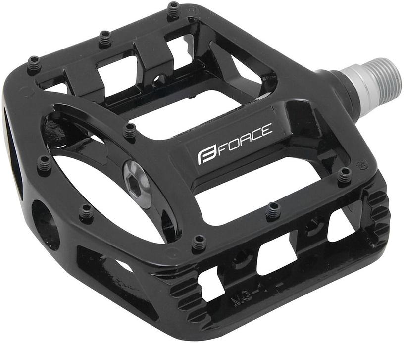 Force BMX Magnesium Black