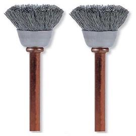Dremel 26150530JA Stainless Steel Brush 19mm 2pcs
