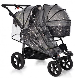 TFK Raincover For 1 Twin Trail