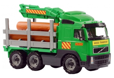 Wader Volvo Timber Truck 8756
