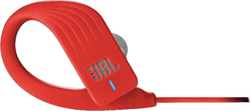 Austiņas JBL Endurance SPRINT Red, bezvadu
