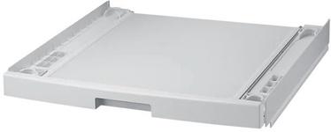 Kronšteins Samsung, balta, 605 mm x 565 mm x 750 mm