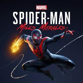 Spēlemarvels PS5 Spider-Man Miles Morales