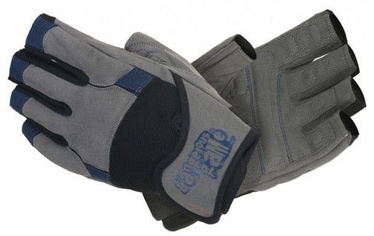 Mad Max Cool Gloves Grey Navy XXL