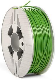 Palīgmateriāli 3D printeriem Verbatim PLA Filament RAL 6018, 126 m, zaļa