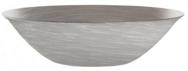 Bļoda Luminarc Stonemania, pelēka, 160 mm