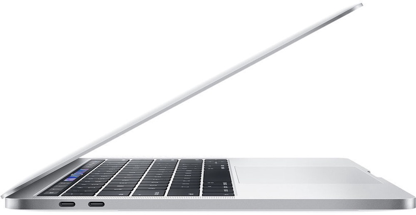 """Apple MacBook Pro 13.3"""" with Touch Bar 2019 Mojave Silver MV992RU/A"""