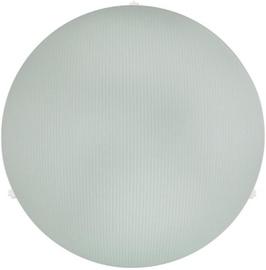 Candellux Micron Plafond Lamp 1x60W White