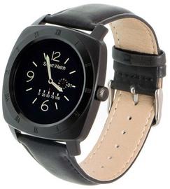 Viedais pulkstenis Garett GT16, melna