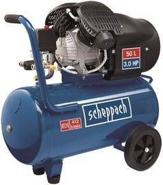 Scheppach HC 52dc Compressor