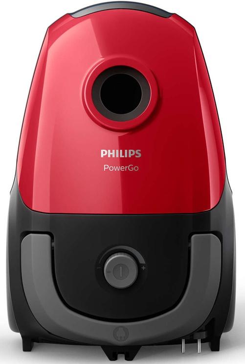 Putekļu sūcējs Philips PowerGo FC8243/09