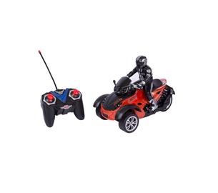Rotaļlieta motociklu vada radioviļņiem YD898-T53