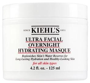 Sejas maska Kiehls Ultra Facial Overnight Hydrating Masque, 125 ml