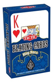 Tactic Playing Cards Big Face