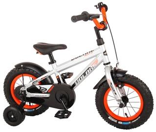 Детский велосипед Volare Rocky 91245, серебристый, 12″