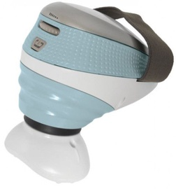 Homedics Anti-Cellulite Massager CELL-100 White/Blue