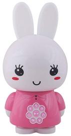 Interaktīva rotaļlieta Alilo Honey Bunny G6 Pink, RU