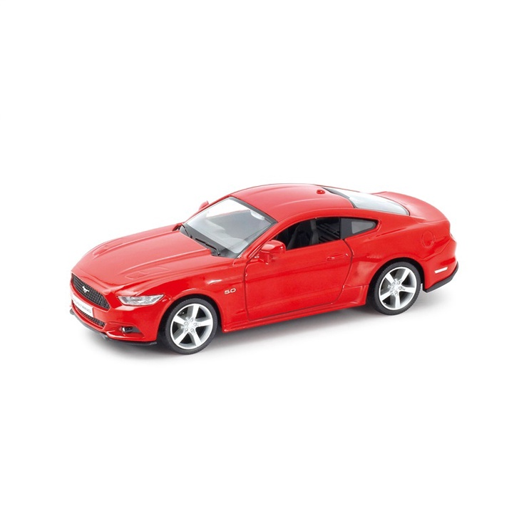 RMZ City Ford Mustang 2015 Assortment