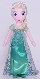Плюшевая игрушка Disney Frozen Elsa Fever