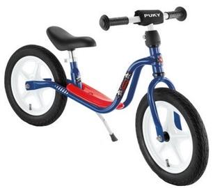 Балансирующий велосипед Puky LR 1L Sharky 4063 Blue