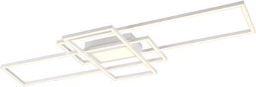 Gaismeklis Trio Irwine Ceiling Lamp White
