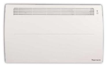 Конвекционный радиатор Thermor Soprano Sens 400525, 1500 Вт